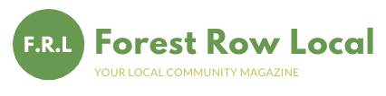 Forest Row Local Logo