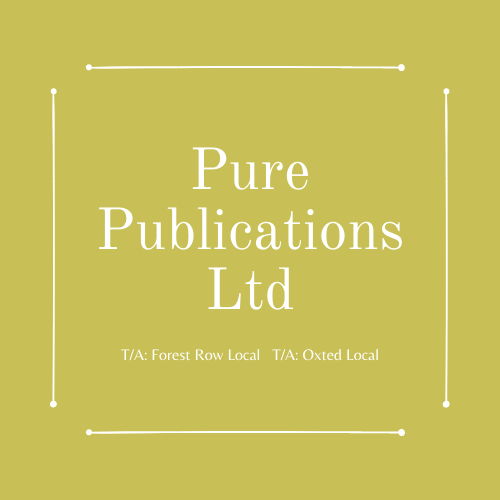 Pure Publications Ltd Logo