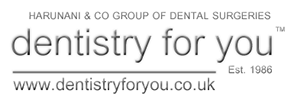 Dentistry For You Logo